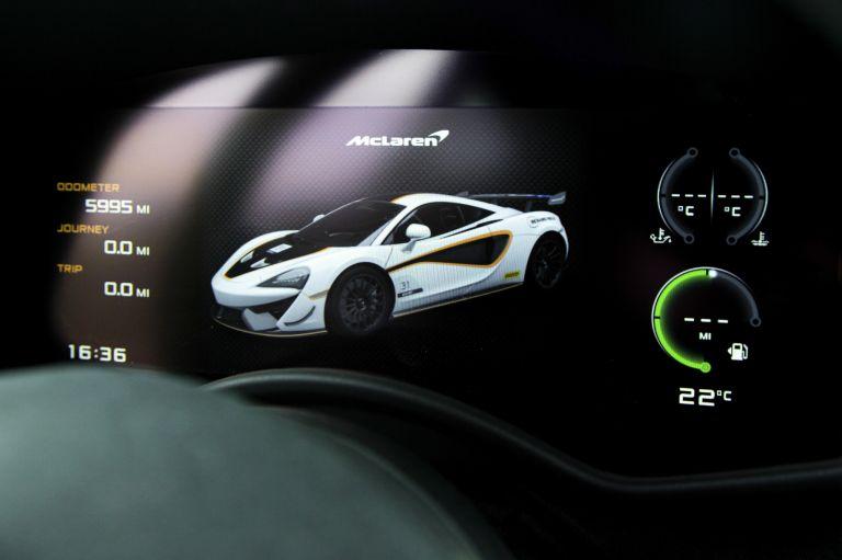 2020 McLaren 620R 596895