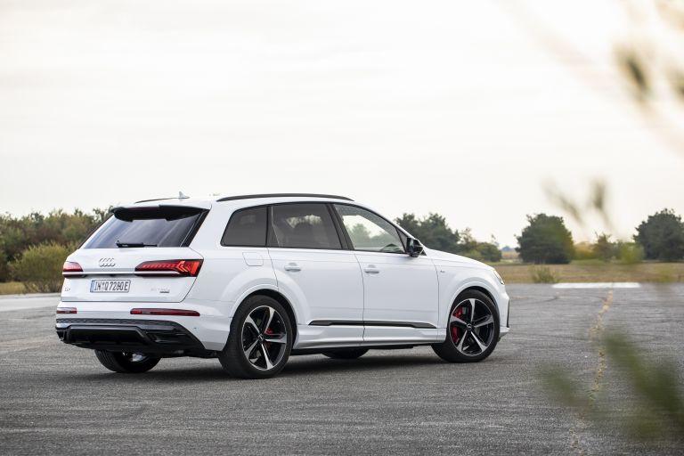 2020 Audi Q7 TFSI e quattro 571230