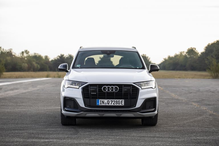 2020 Audi Q7 TFSI e quattro 571232