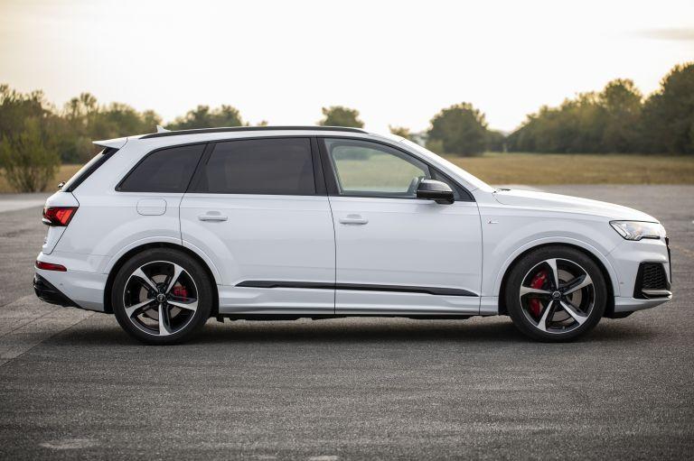 2020 Audi Q7 TFSI e quattro 571233