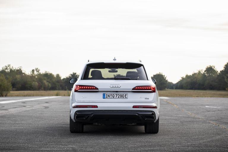 2020 Audi Q7 TFSI e quattro 571234