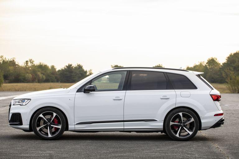 2020 Audi Q7 TFSI e quattro 571235