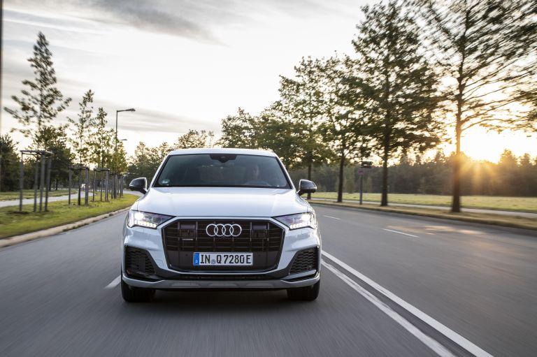 2020 Audi Q7 TFSI e quattro 571239