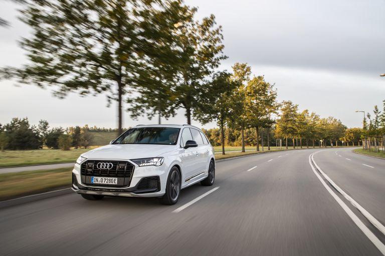 2020 Audi Q7 TFSI e quattro 571241