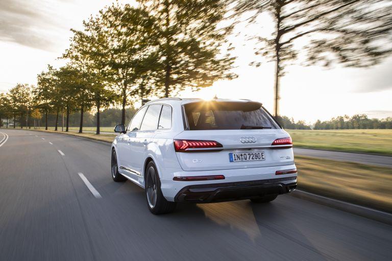 2020 Audi Q7 TFSI e quattro 571249