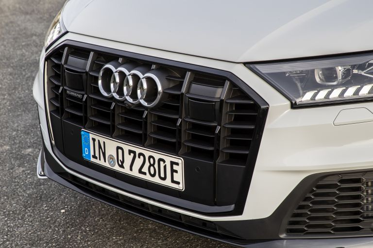 2020 Audi Q7 TFSI e quattro 571251