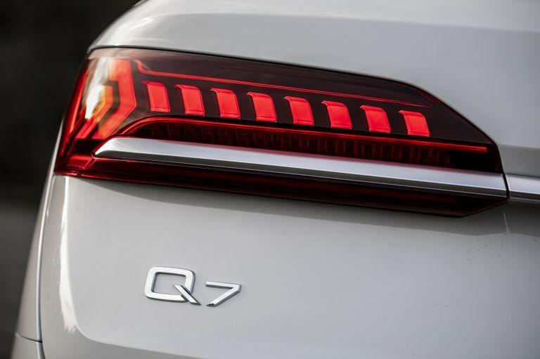 2020 Audi Q7 TFSI e quattro 571257