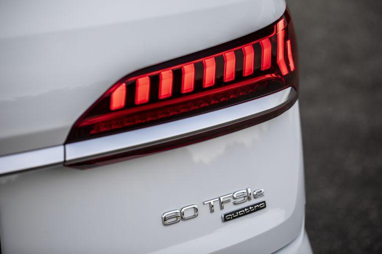 2020 Audi Q7 TFSI e quattro 571258