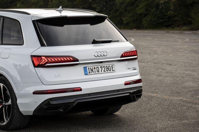 2020 Audi Q7 TFSI e quattro 571261