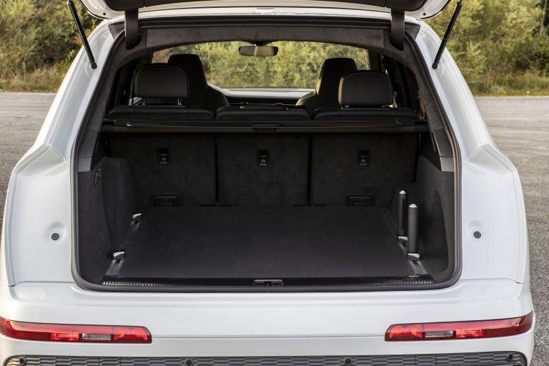 2020 Audi Q7 TFSI e quattro 571264