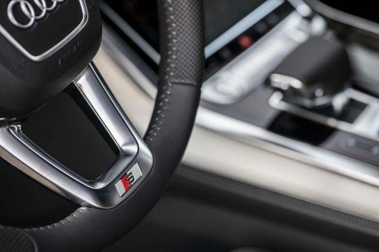 2020 Audi Q7 TFSI e quattro 571266