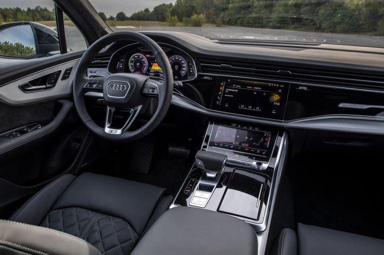 2020 Audi Q7 TFSI e quattro 571267
