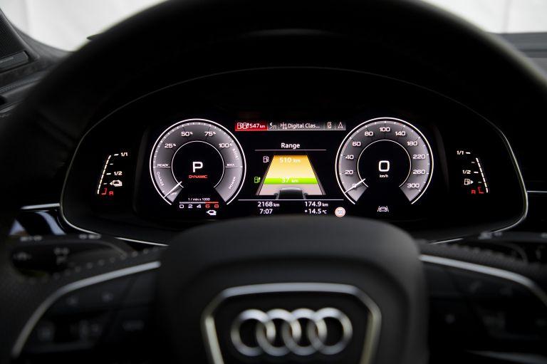 2020 Audi Q7 TFSI e quattro 571268