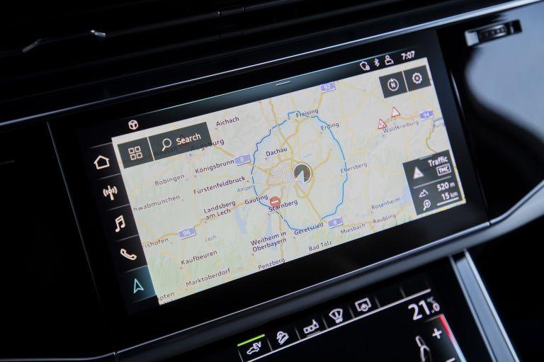 2020 Audi Q7 TFSI e quattro 571270