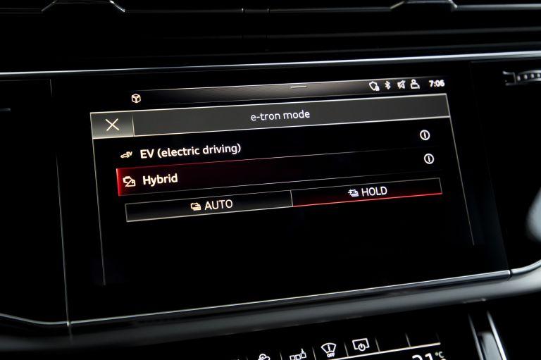 2020 Audi Q7 TFSI e quattro 571271