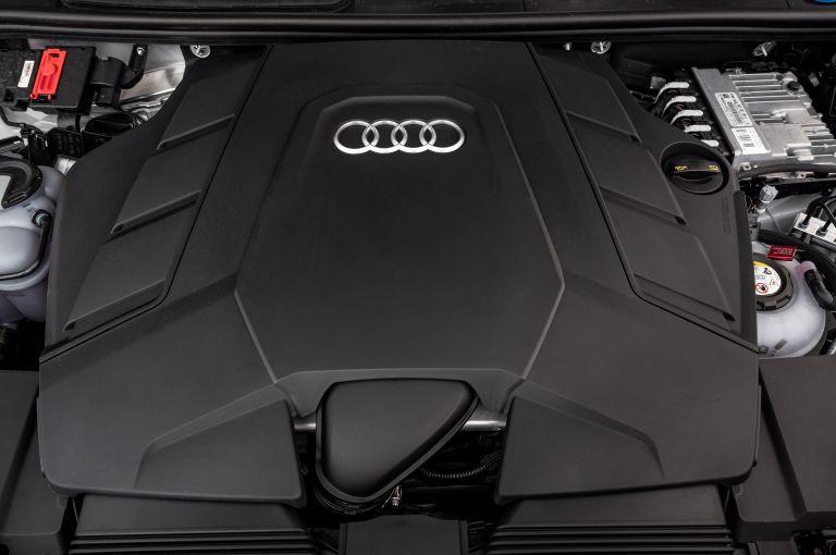 2020 Audi Q7 TFSI e quattro 571274