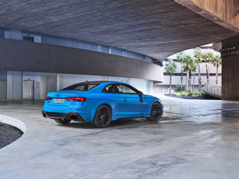 2020 Audi RS 5 coupé 571366