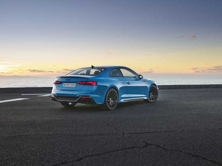 2020 Audi RS 5 coupé 571368