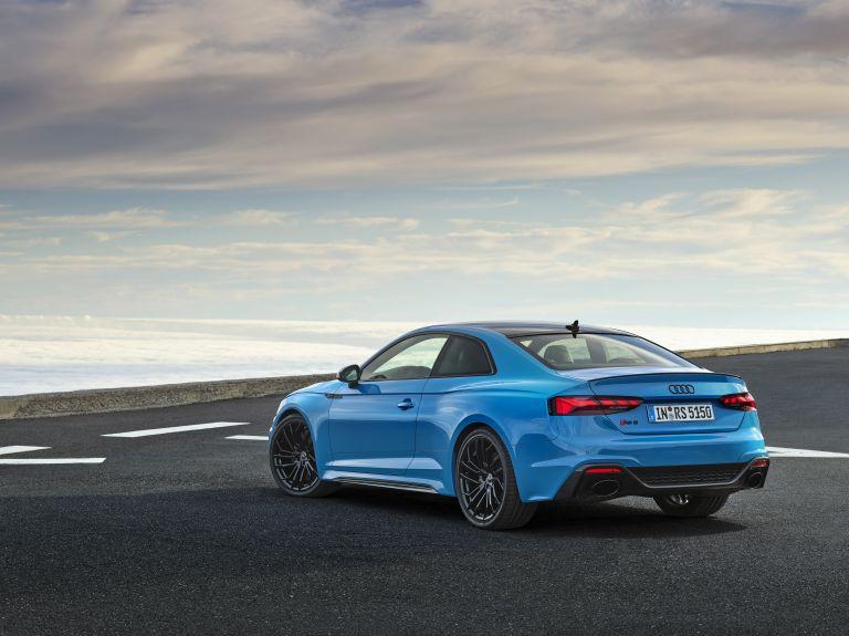 2020 Audi RS 5 coupé 571372
