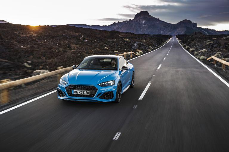 2020 Audi RS 5 coupé 571377