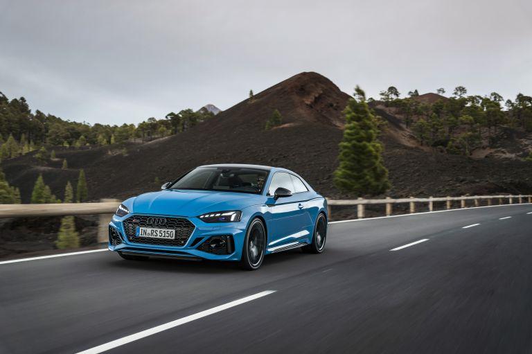2020 Audi RS 5 coupé 571378