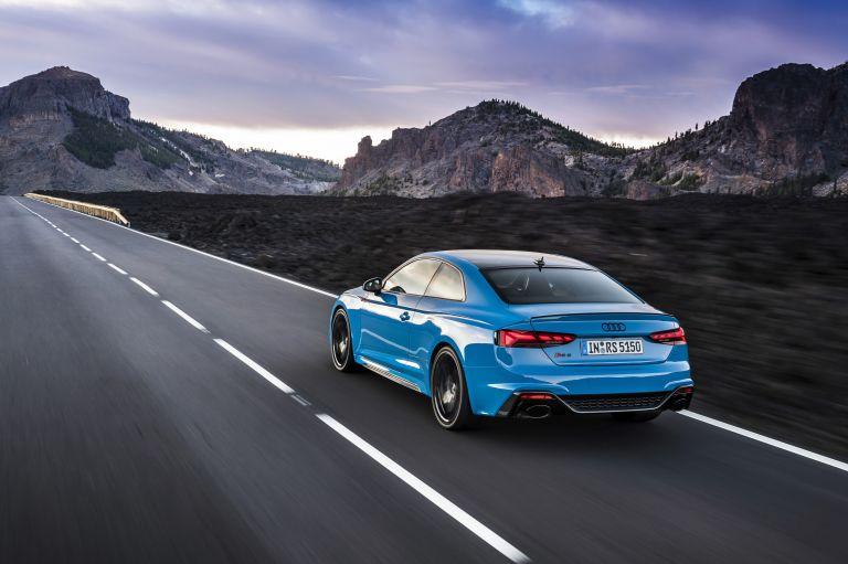 2020 Audi RS 5 coupé 571379