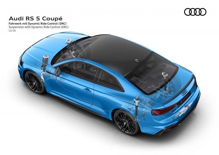 2020 Audi RS 5 coupé 571385