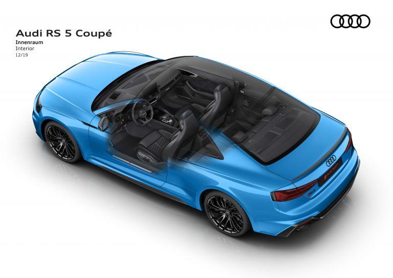 2020 Audi RS 5 coupé 571386