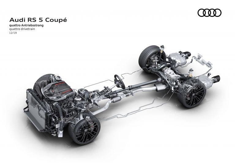 2020 Audi RS 5 coupé 571391