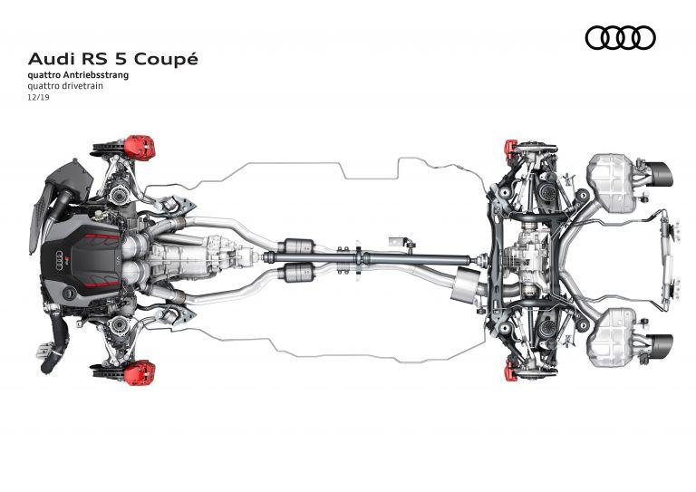 2020 Audi RS 5 coupé 571393