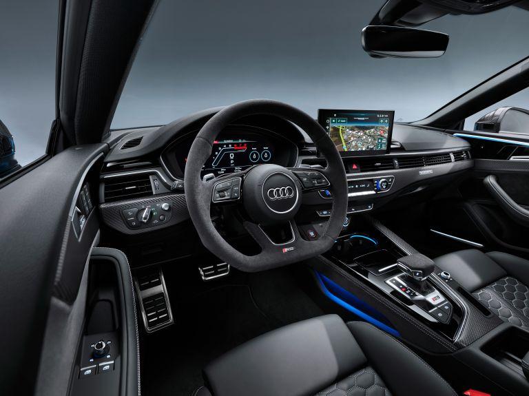 2020 Audi RS 5 coupé 571396