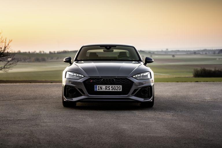 2020 Audi RS 5 coupé 585471