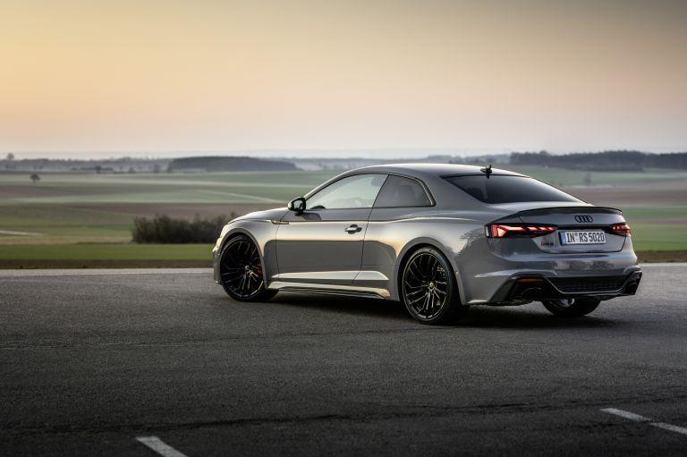2020 Audi RS 5 coupé 585474
