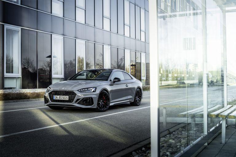 2020 Audi RS 5 coupé 585477
