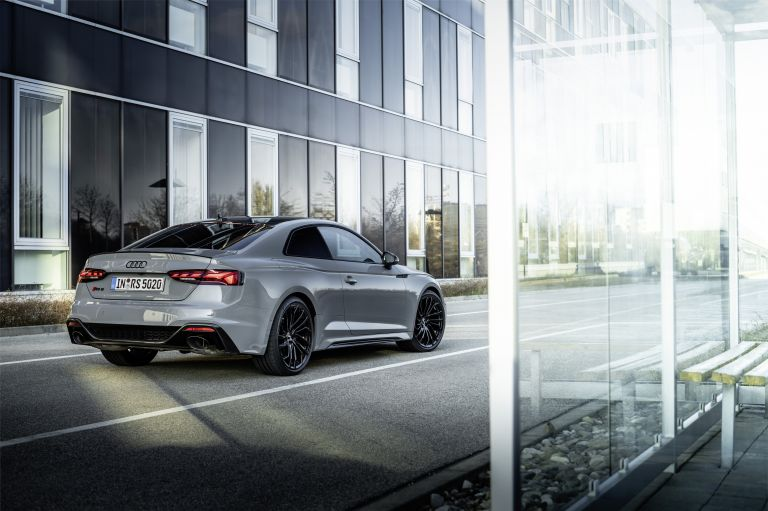 2020 Audi RS 5 coupé 585478