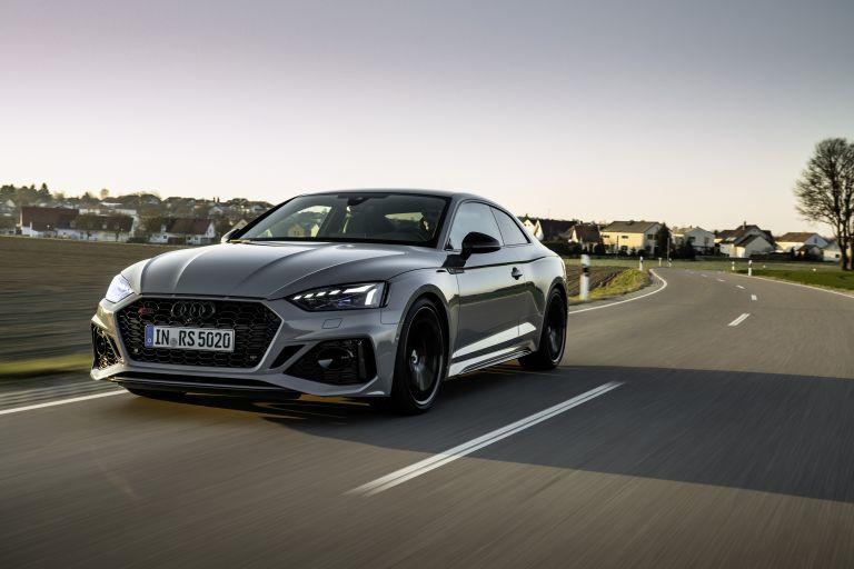 2020 Audi RS 5 coupé 585479
