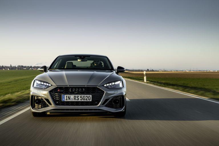 2020 Audi RS 5 coupé 585481