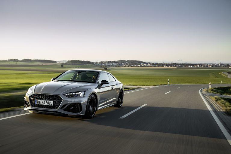 2020 Audi RS 5 coupé 585482
