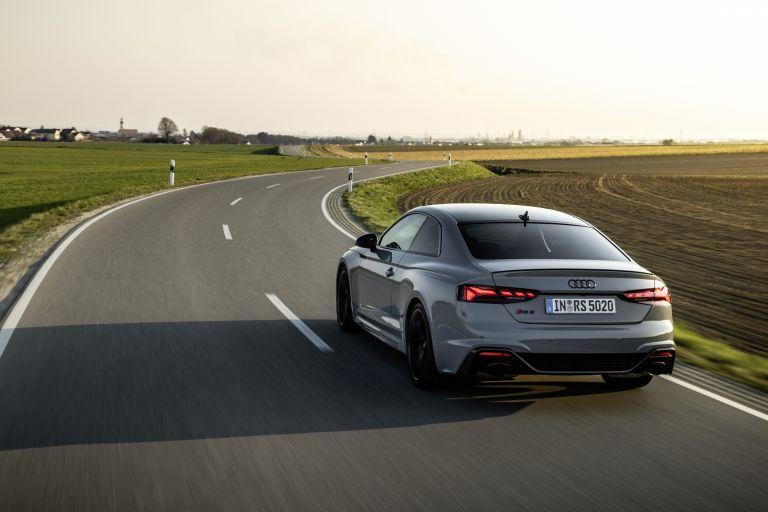 2020 Audi RS 5 coupé 585484