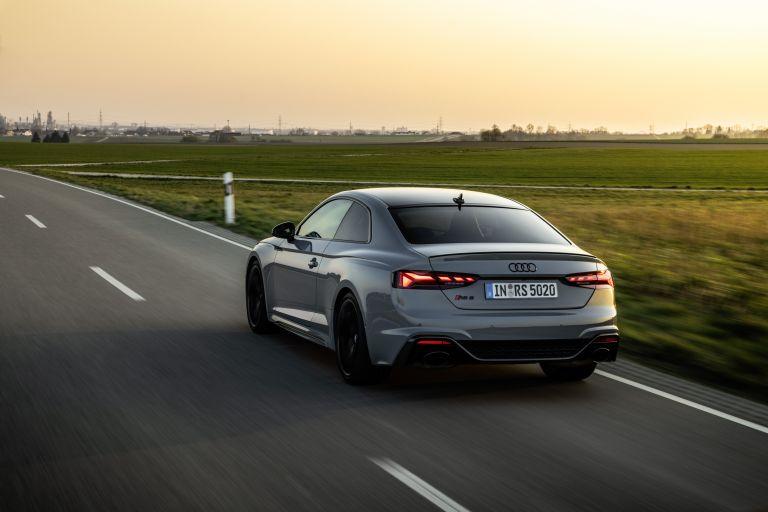 2020 Audi RS 5 coupé 585487