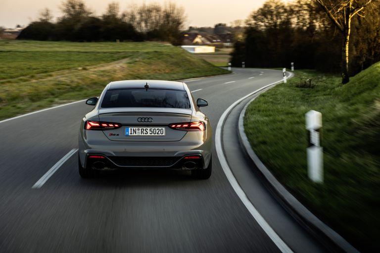 2020 Audi RS 5 coupé 585488