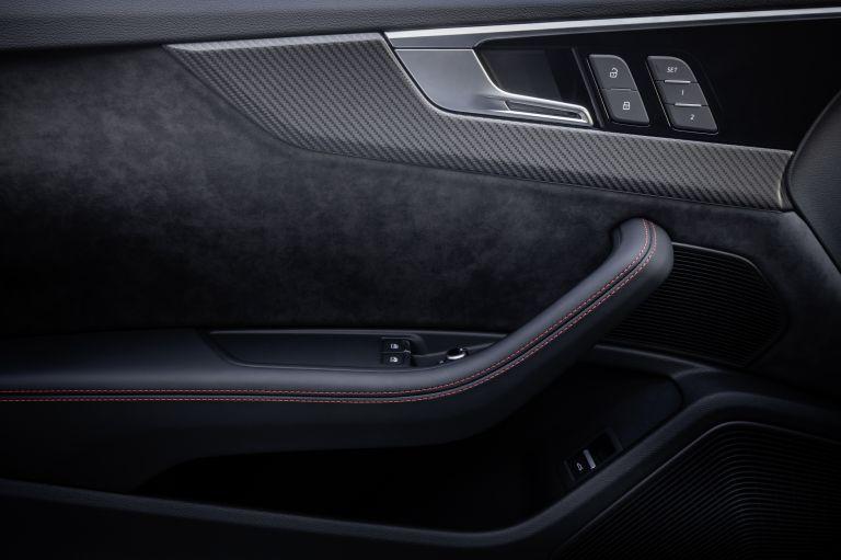 2020 Audi RS 5 coupé 585493
