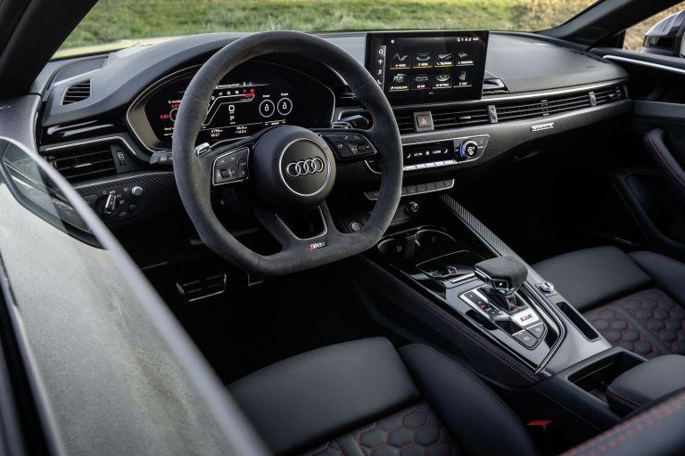 2020 Audi RS 5 coupé 585495