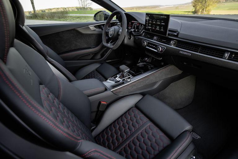 2020 Audi RS 5 coupé 585496