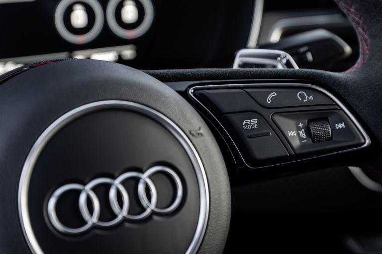 2020 Audi RS 5 coupé 585498