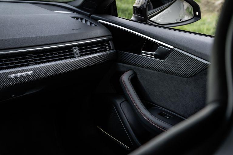 2020 Audi RS 5 coupé 585500
