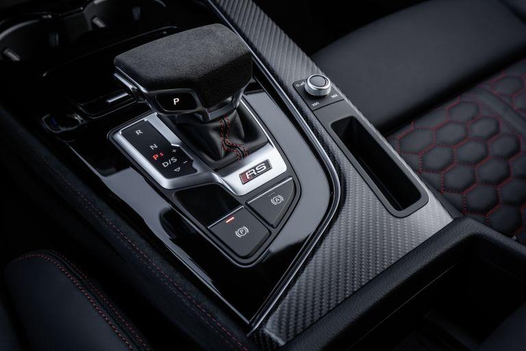 2020 Audi RS 5 coupé 585502
