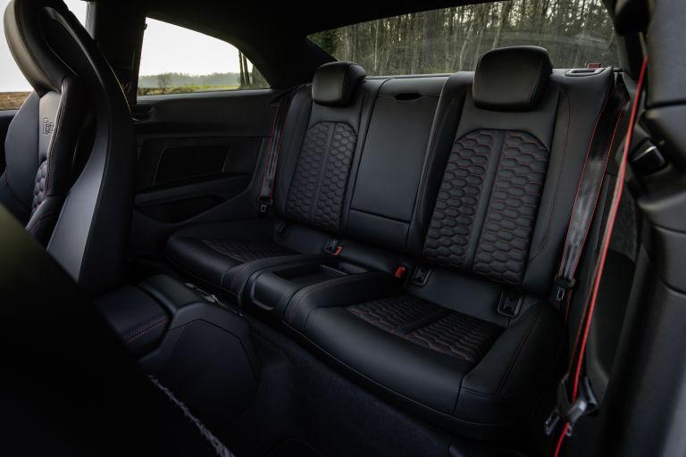 2020 Audi RS 5 coupé 585504