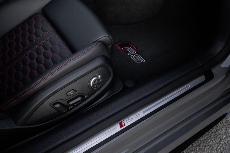2020 Audi RS 5 coupé 585505