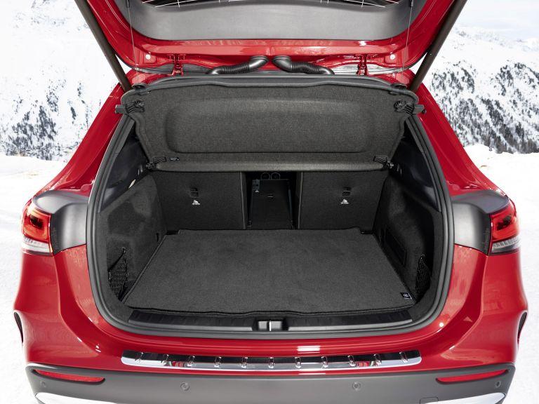 2020 Mercedes-AMG GLA 35 4Matic 572120